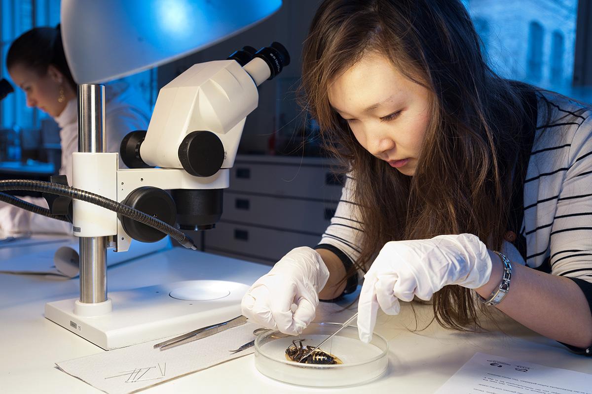 Mikroskopierzentrum