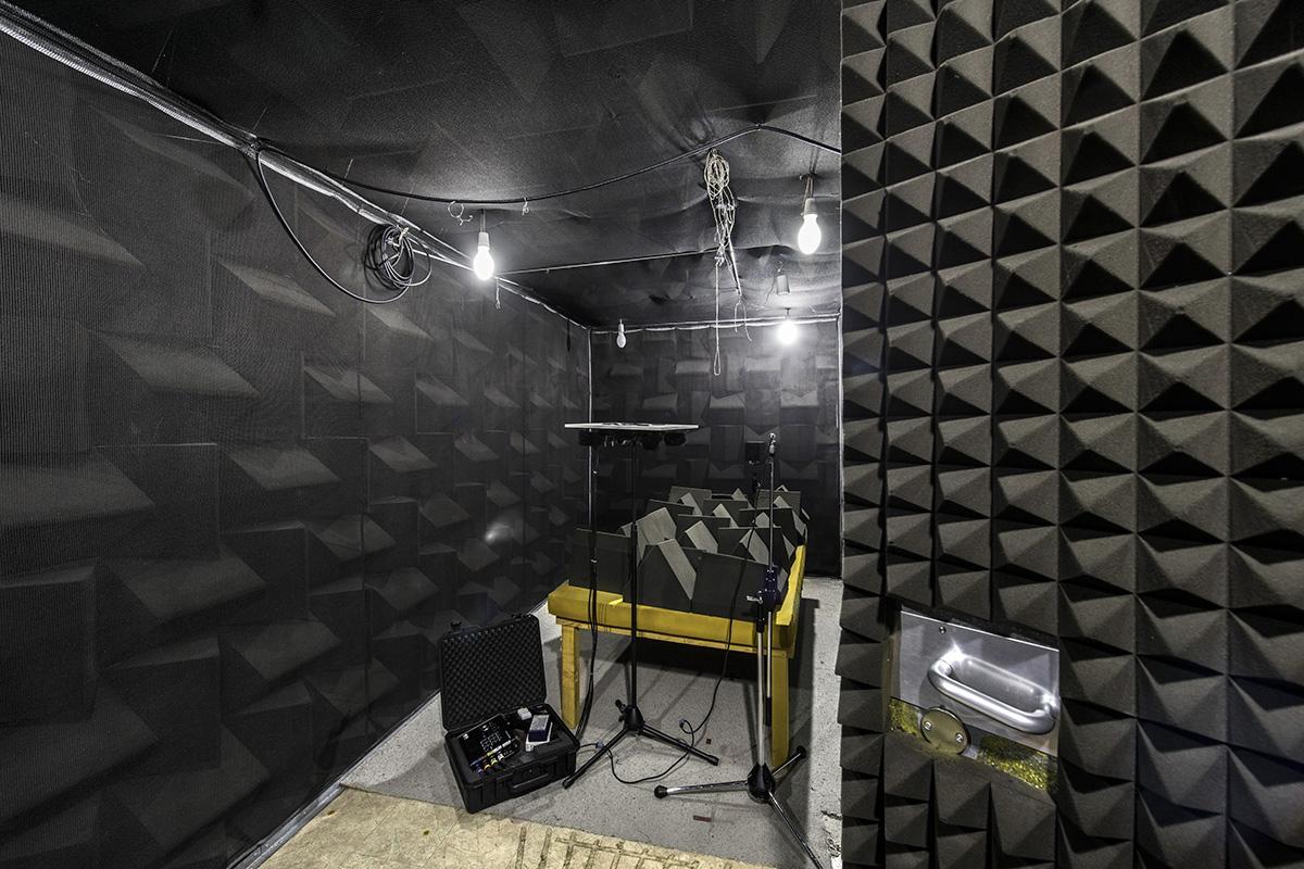 Schallkammer