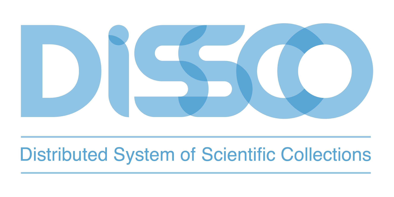 DiSSCo_Logo