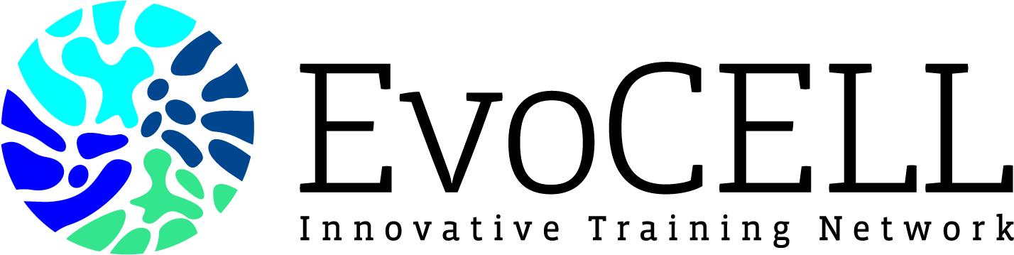 Logo Evocell