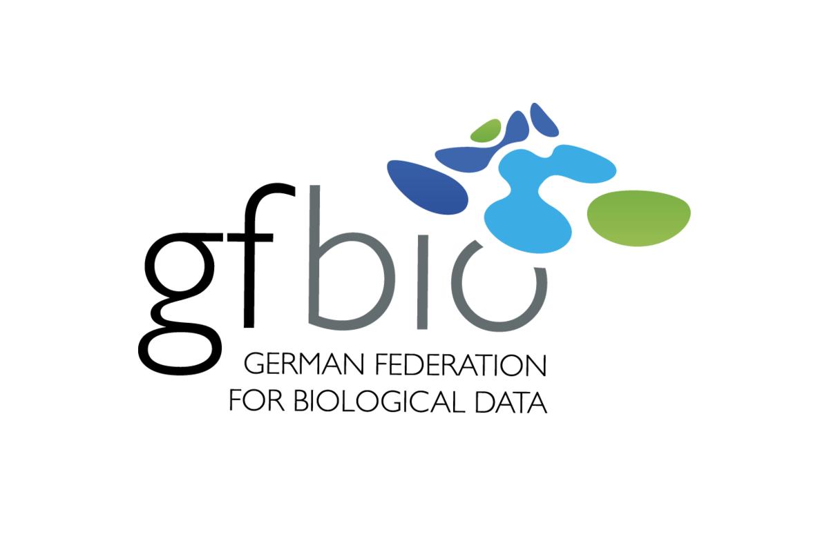 GFBio-Logo