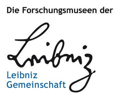 Leibniz Forschungsmuseen - Logo