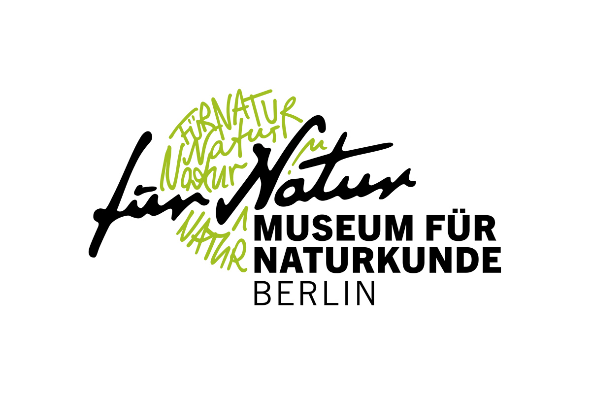 Logo Für Natur Museum für Naturkunde