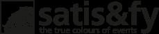 Logo der Satis & Fy AG Berlin