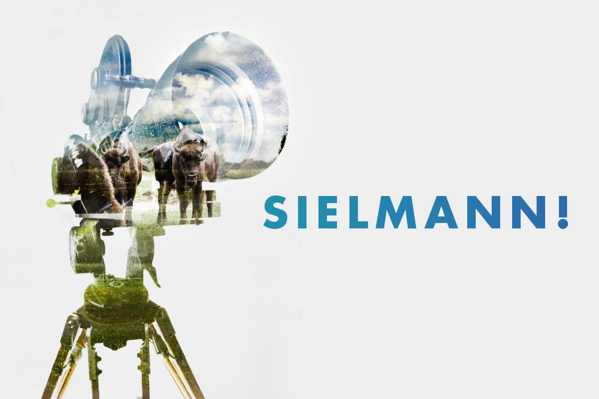 Plakat Sonderausstellung Sielmann!
