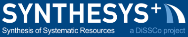 synthesys plus logo